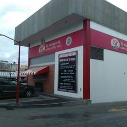 Ryc Alimentos Food Circunvalacion 638 San Baltazar Puebla