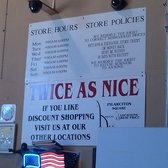 Twice As Nice 65 Photos 100 Reviews 160 E San Mateo Rd Half Moon Bay Ca Phone Number Yelp