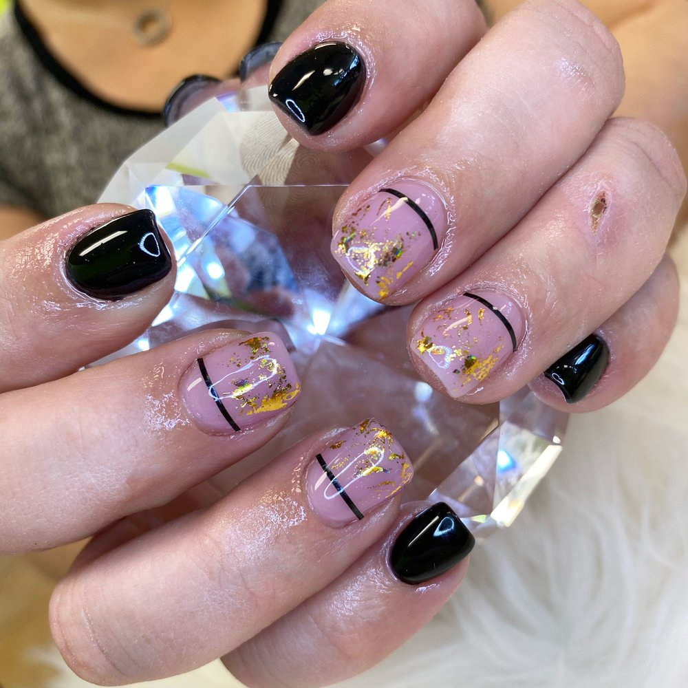 Luxury Nails: 2152 Palomino Rd, Dover, PA