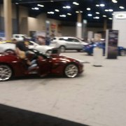 Alabama Auto Show Photos Automotive East Halls S - Car show birmingham al