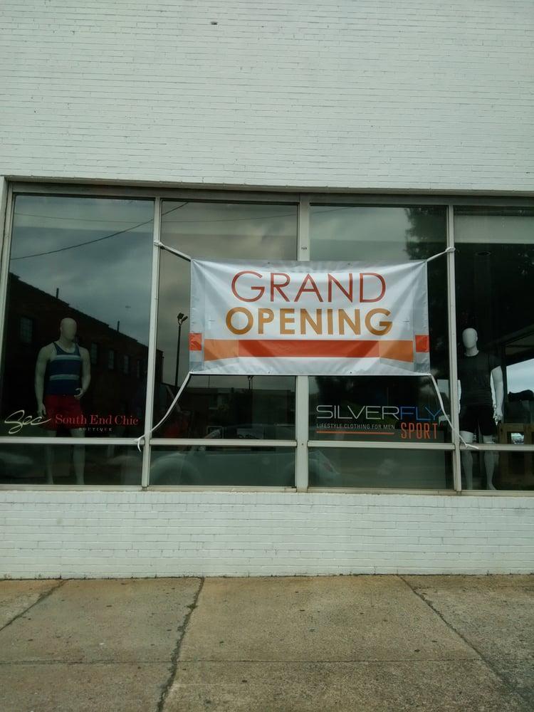 SILVERFLY: 1111 Metropolitan Ave, Charlotte, NC