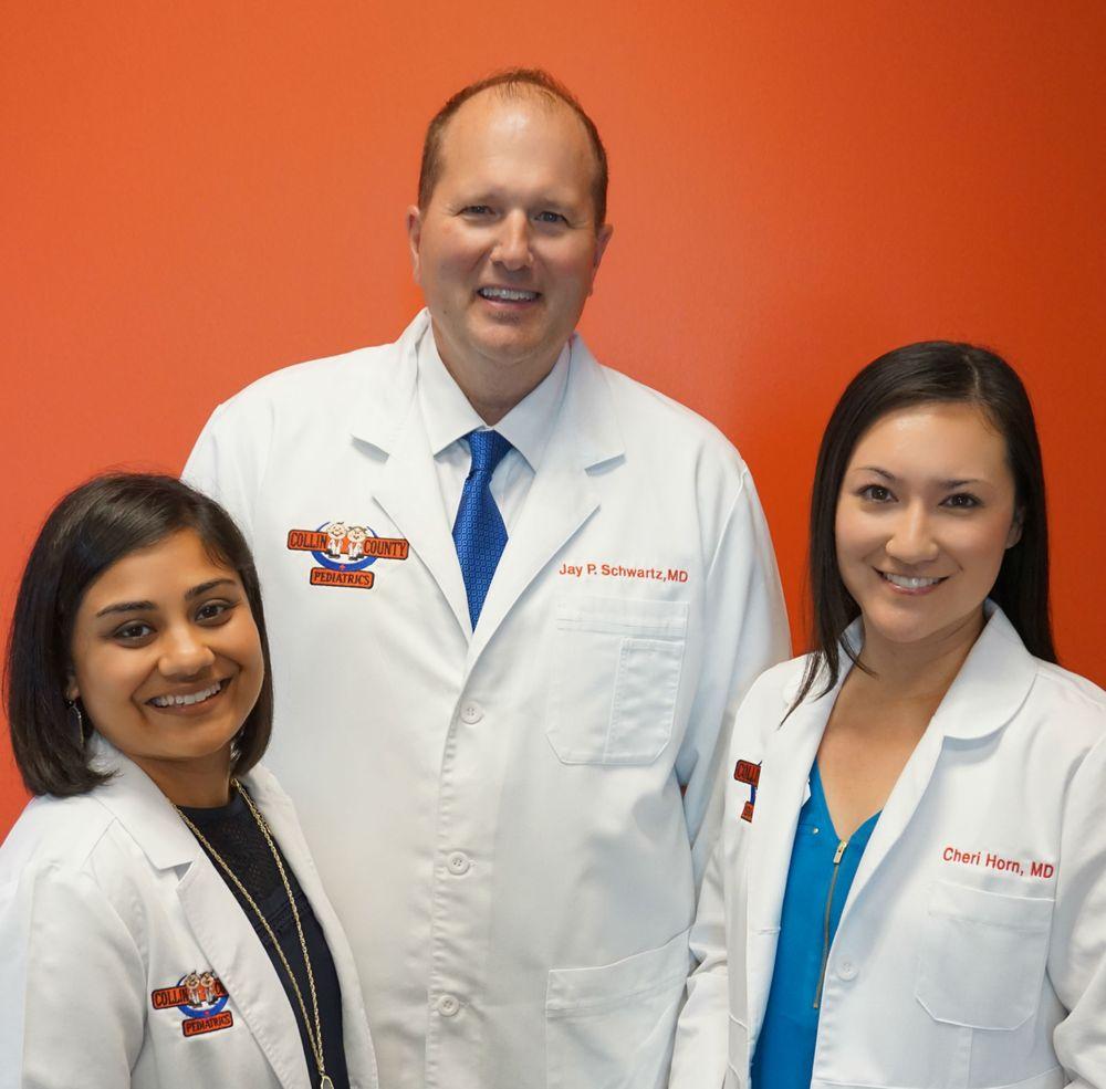 Collin County Pediatrics Pediatricians 3555 National Dr Plano