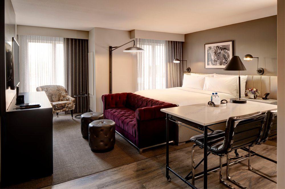 Archer Hotel Burlington - Burlington