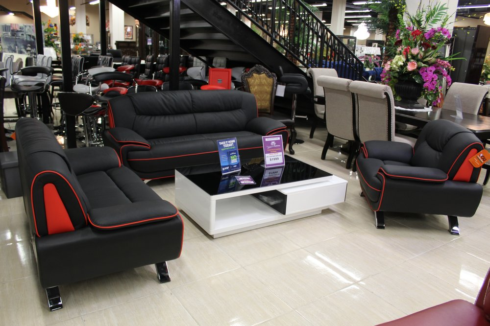 No credit required financing free delivery low weekly for Southwest furniture las vegas nv