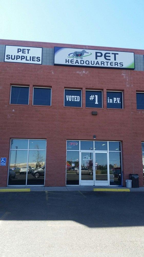 Pet Headquarters: 2710 N Glassford Hill Rd, Prescott Valley, AZ
