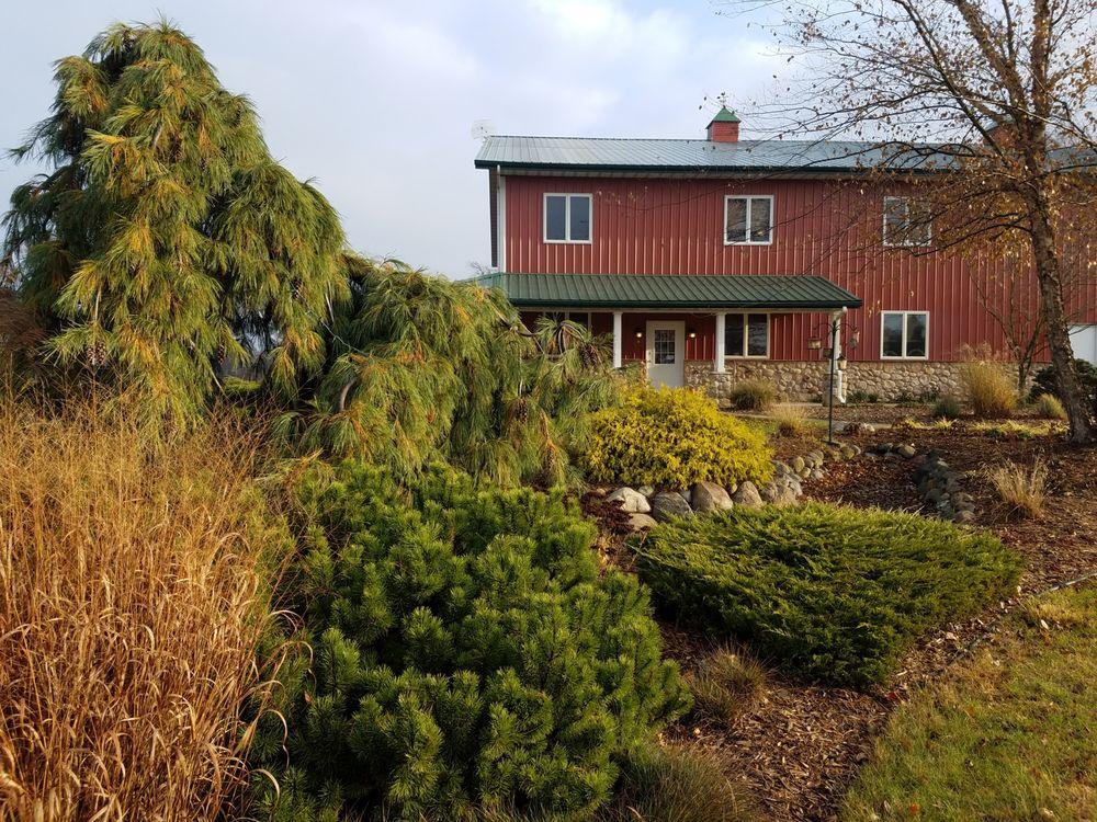 North Star Landscape Design & Installation: 26260 M60, Cassopolis, MI