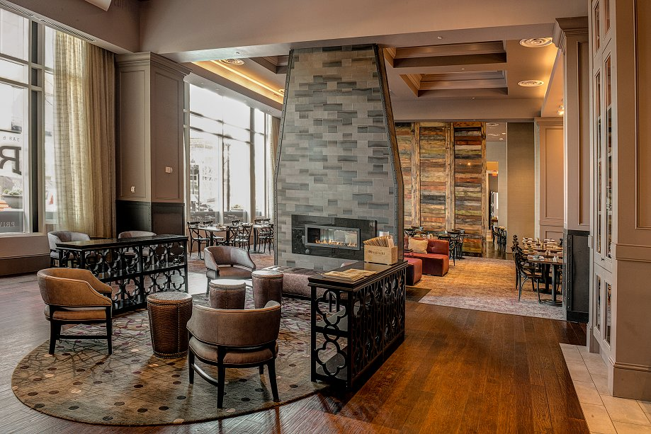 Rye Bar and Southern Kitchen