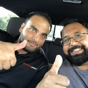 ... Photo Of Toyota Direct   Columbus, OH, United States. Fadi Is He Guy