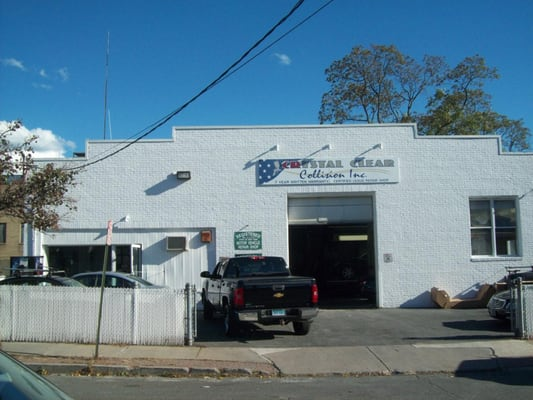 Crystal Clear Collision  Auto Repair  5 Rollhaus Pl Port