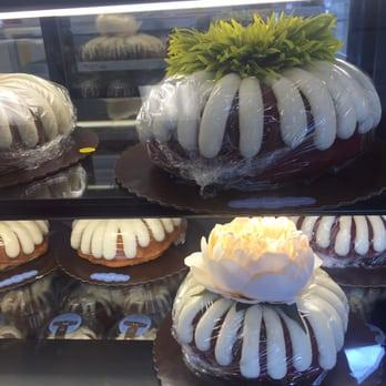 Nothing Bundt Cake Houston Hours