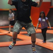 Get Air Surf City 78 Photos 147 Reviews Trampoline Parks 5142 Argosy Ave Huntington Beach Ca Phone Number Yelp