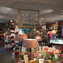 shoppe at the garden gift shops 4747 bob wallace ave painted furniture huntsville al trend home design and decor