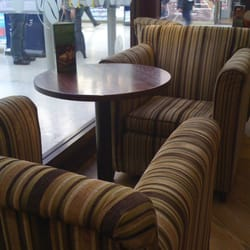 Costa Coffee Coffee Tea Shops Deansgate City Centre - Costa coffee table