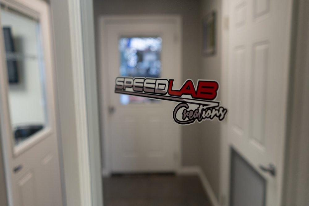 Speedlab Creations: 13702 Force St, Houston, TX