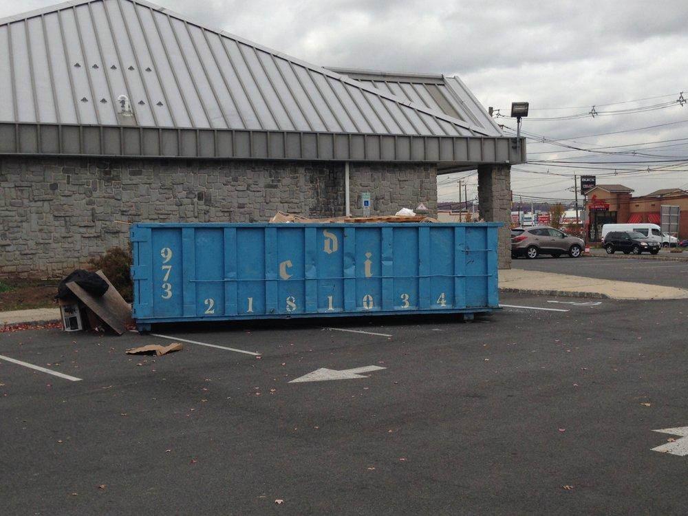 Carteret Disposal: 33 Rodgers St, Avenel, NJ