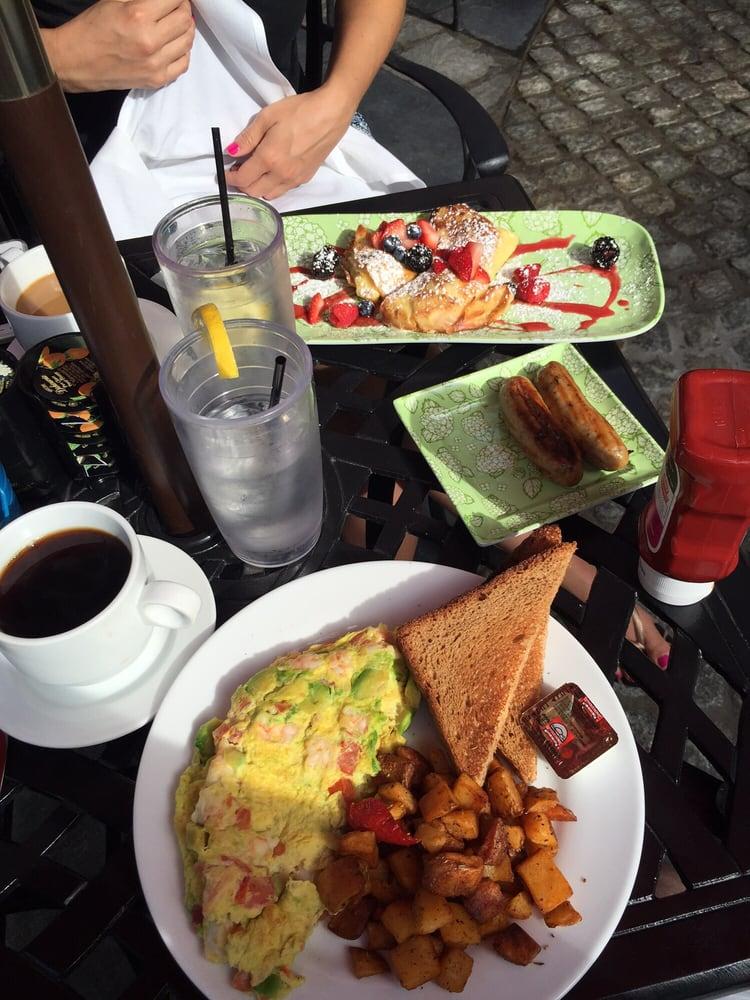 Jane S Cafe On Rd Naples