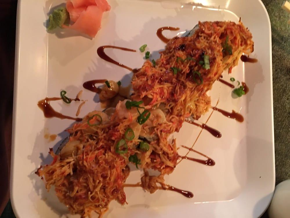 Bamboo Sushi Bar & Hibachi - Niceville