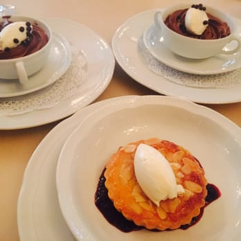 Petit Louis Bistro Restaurant Week