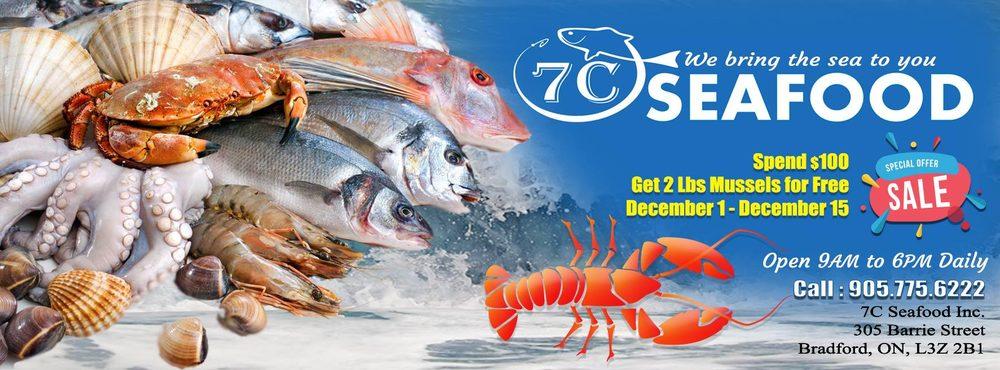 7C Seafood