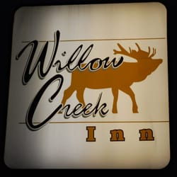 Photo Of Willow Creek Inn Ephraim Ut United States Just A Sign