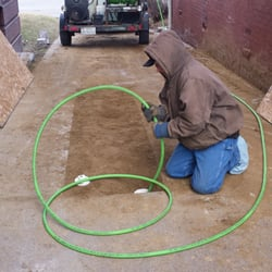 Photo Of A Sewer Drain Cleaning Plattsmouth Ne United States Down