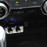 Photo of Complete Mobile - Scarborough, ME, United States. Rockford Fosgate 3.sixty.3 controller installed