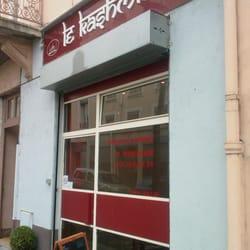 Restaurant Le Kashmir Lyon