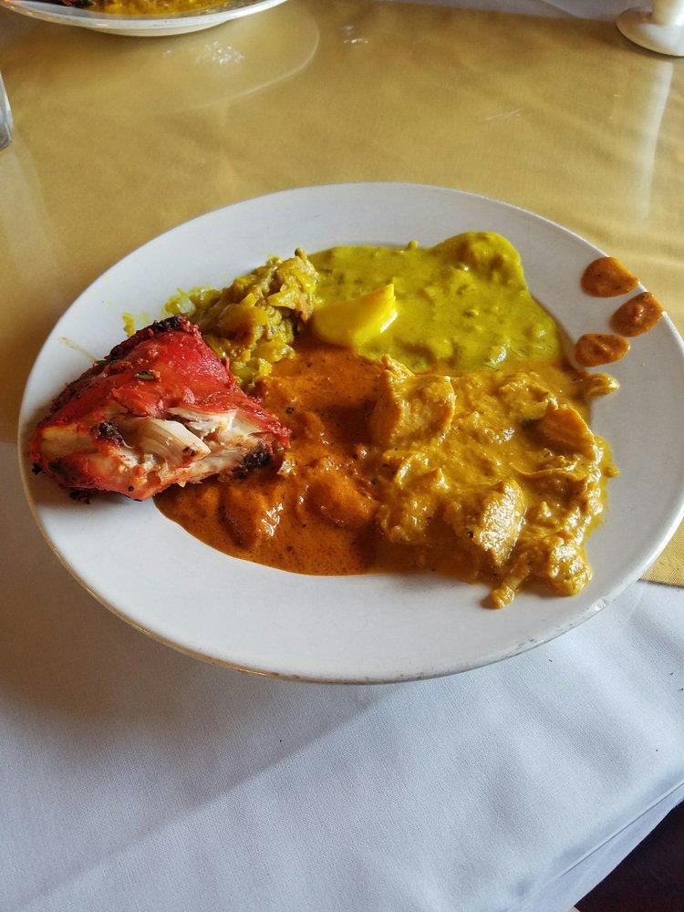Indian Restaurant Charleston Sc