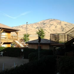 Photo Of Ramada Limited Lebec Ca United States This Place Is