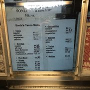 Photo Of Sonias Taco Truck
