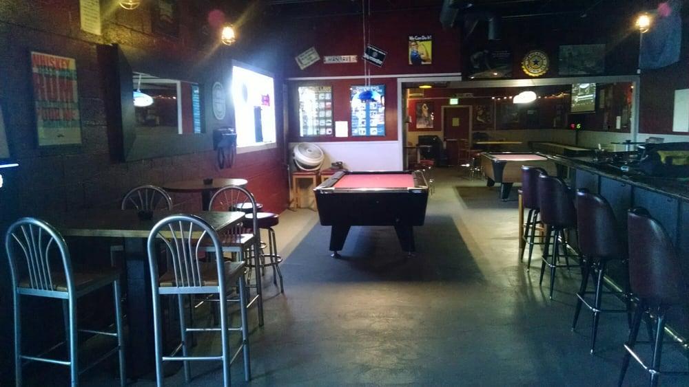 The Man Cave Sports Bar Reno : The man cave sports bar bars n virginia st