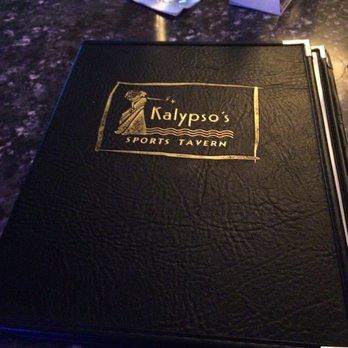 Kalypso Restaurant Reston Va