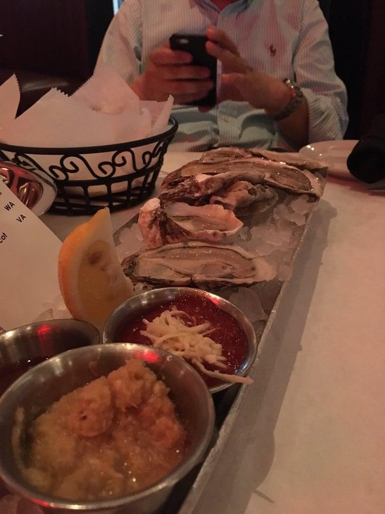 Big Fin Seafood Kitchen Seafood Restaurants In Orlando Orlando Fl