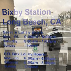 Delightful Photo Of US Post Office   Bixby Station   Long Beach, CA, United States