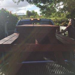 Photo Of Donu0027s Picnic Tables   Hilo, HI, United States.