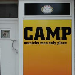 München Gay Viertel