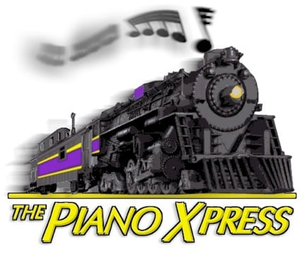 The Piano Express: 20608 Gordon Park Sq, Ashburn, VA