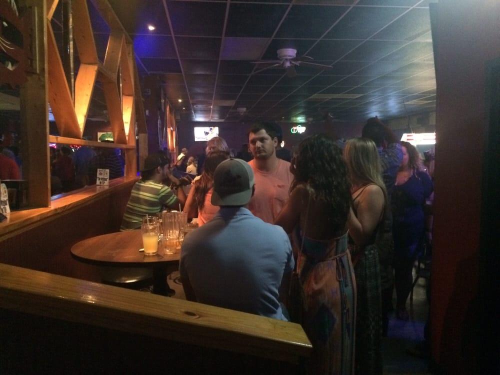 Allie Katz Bar and Grill: 3112 Washington Rd, Augusta, GA