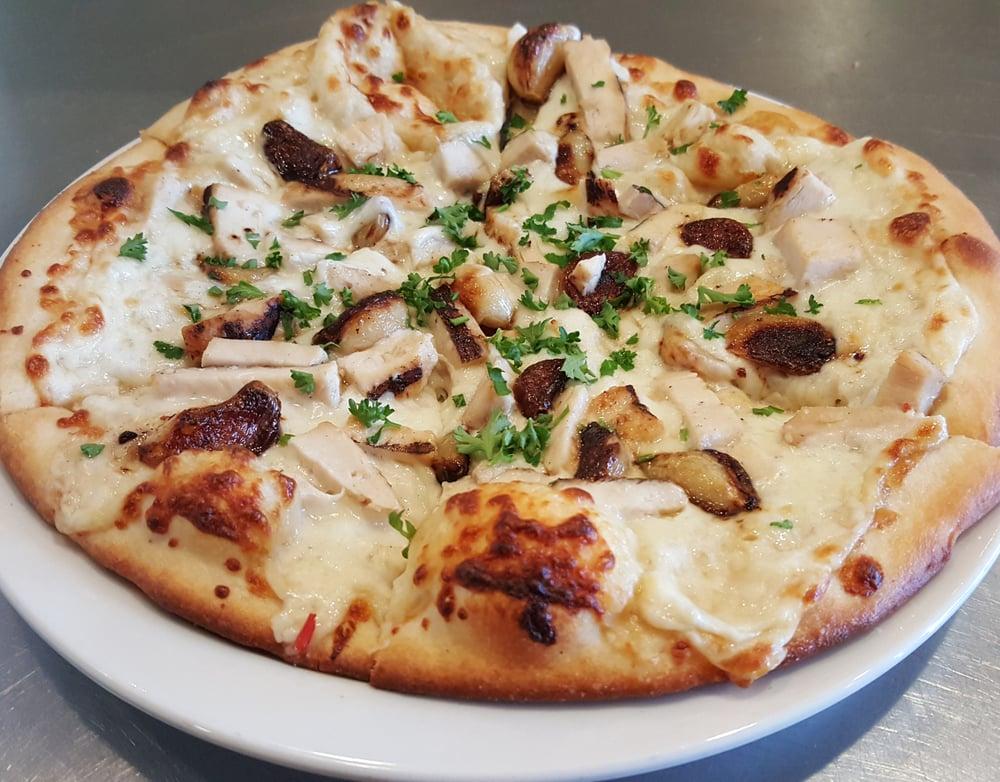 Z Pizza Mammoth Menu Zpizza - Order Food On...