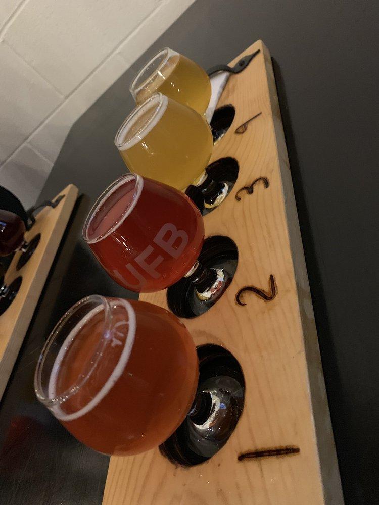 Urban Family Brewing: 4441 26th Ave W, Seattle, WA
