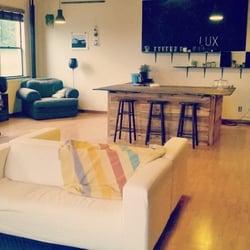 The Maple Leaf Living Room - CLOSED - Coffee & Tea - 1059 NE 96th St ...