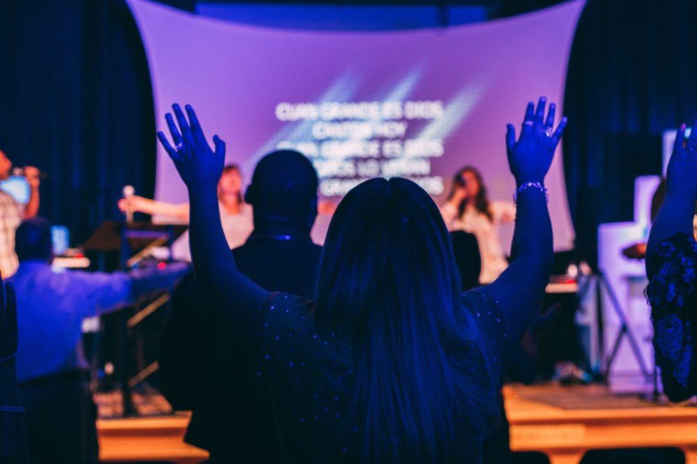 LifePoint Church: 6033 N Hwy 146, Baytown, TX