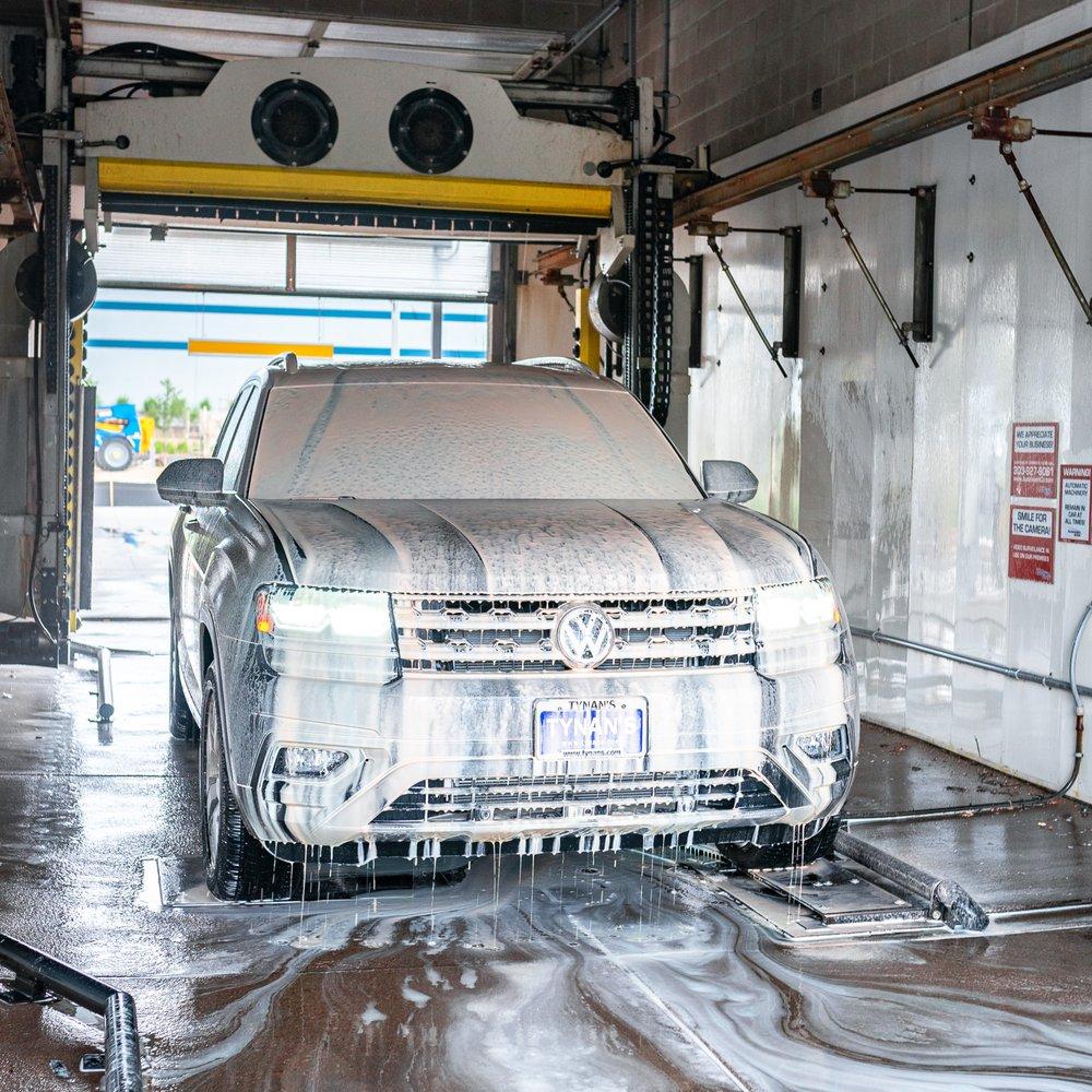 Autowash- Manhattan: 3614 Manhattan Ave, Fort Collins, CO
