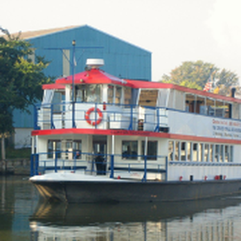 Clinton River Cruise Photos Boat Charters N River Rd - United states river cruises
