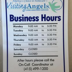 Visiting Angels - 27 Photos & 15 Reviews - Home Health Care - 77