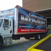 Beautiful ... Photo Of Georgetown Moving And Storage Company   Arlington, VA, United  States ...