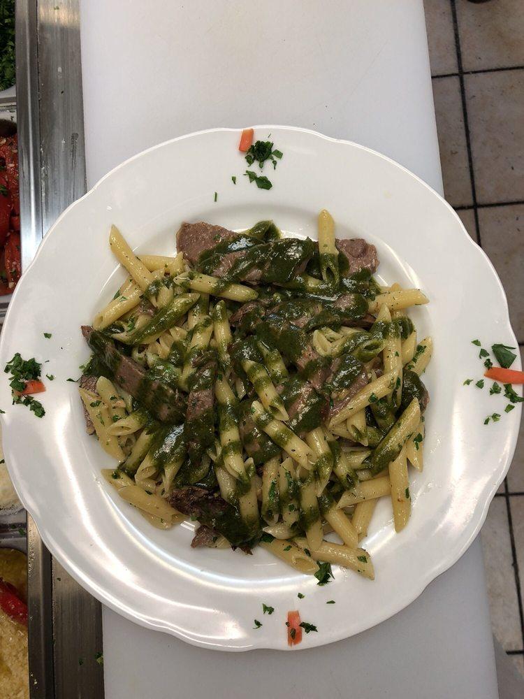 Casale Di Maggio Sicilian Restaurant: 1167 Dublin Pike, Perkasie, PA