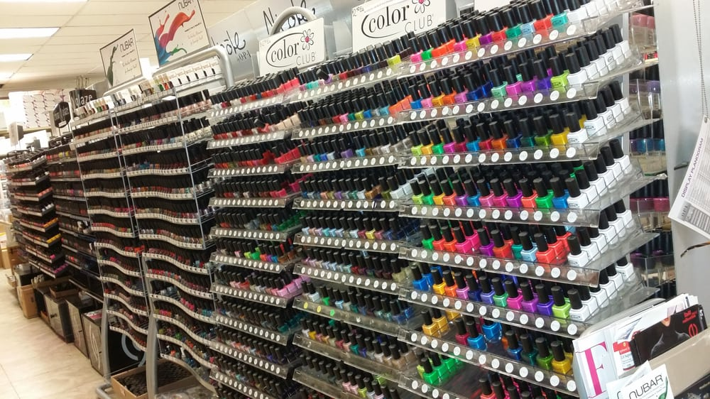 Price Is Ridiculously Cheap For Brand Name Nail Polishes