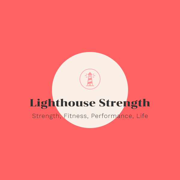 Lighthouse Strength and Fitness: Cape May, NJ