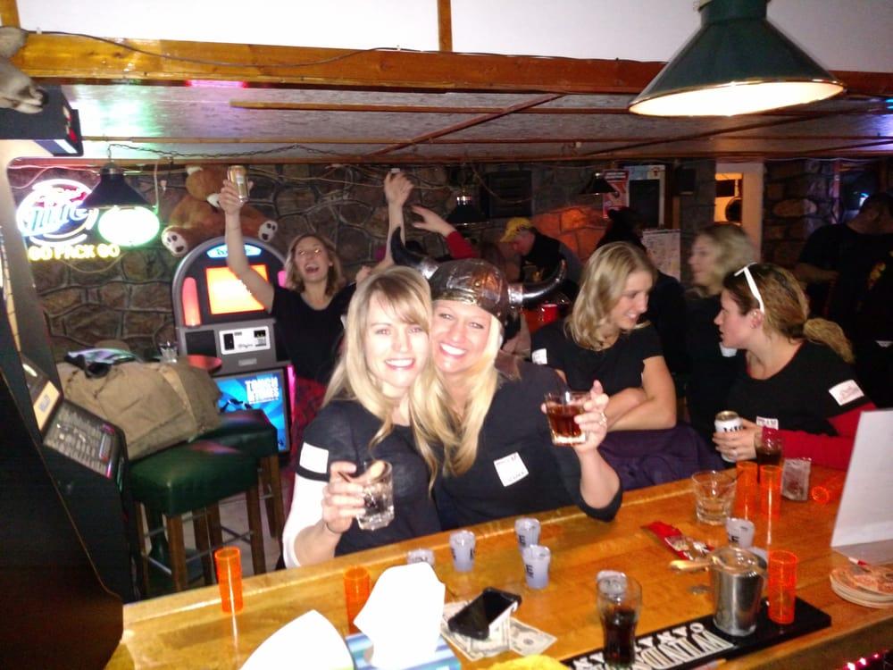 Thirsty Bear Pub - Pizza - 10968 County Rd J, Deerbrook ...